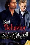 Bad Behavior  (Bad in Baltimore, #5)
