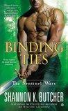 Binding Ties (Sentinel Wars, #9)