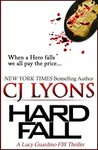 Hard Fall (Lucy Guardino FBI Thriller #4)