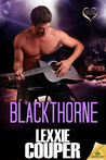 Blackthorne (Heart of Fame, #8)