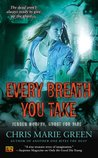 Every Breath You Take (Jensen Murphy, Ghost For Hire, #3)