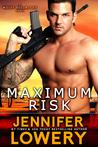 Maximum Risk (Wolff Securities #1)