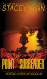 Point of Surrender (Nordic Lords MC, #4)