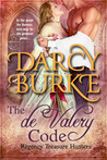 The de Valery Code (Legendary Rogues, #1)