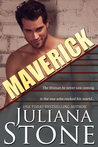 Maverick (The Family Simon, #3)