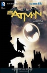 Batman, Volume 6: Graveyard Shift