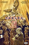 Fables, Vol. 22: Farewell