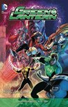 Green Lantern, Volume 6: The Life Equation