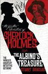 The Further Adventures of Sherlock Holmes: The Albino's Treasure