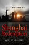 Shanghai Redemption (Inspector Chen Cao #9)