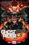 All-New Ghost Rider, Vol. 2: Legend