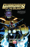 Guardians of the Galaxy, Volume 4: Original Sin