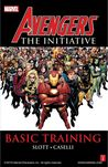 Avengers: The Initiative, Volume 1: Basic Training
