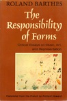 The Responsibility of Forms: Critical Essays on Music, Art, and Representation