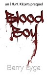 Blood Boy (Jasper Dent, #0.8)