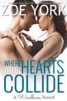 Where Their Hearts Collide (Wardham, #2)