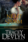 Night Storm (Bones & Gemstones, #1)