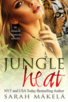 Jungle Heat (Amazon Chronicles, #1)