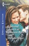 A Second Chance at Crimson Ranch (Crimson, Colorado #2)