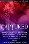 Captured Boxed Set: 9 Alpha Bad-Boys Who Will Capture Your Heart