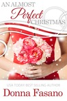An Almost Perfect Christmas (Ocean City Boardwalk #4)