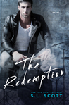 The Redemption (Hard to Resist, #3)