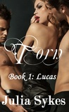 Torn: Lucas (Caught Between the Billionaires, #1)