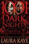 Hard as Steel (Hard Ink, #4.5; Raven Riders, #0.5; 1001 Dark Nights, #26)