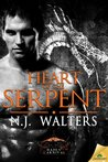 Heart of the Serpent (Hades' Carnival, #5)
