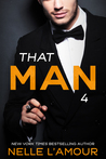 That Man - The Wedding Story, Part 1 (That Man, #4)