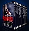 Passionate Bites:  Hot Tales of Vampire Romance