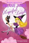 Hopeful Leigh (Literal Leigh Romance Diaries, #3)