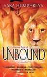 Unbound (The Amoveo Legend, #5.5)