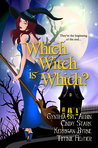Which Witch is Which? (The Witches of Port Townsend #1)