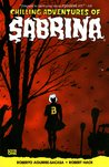 Chilling Adventures of Sabrina, Vol. 1: The Crucible