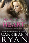 The Hunted Heart (Redwood Pack, #6.7)