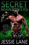 Secret Maneuvers (Ex Ops #1)