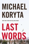 Last Words (Mark Novak, #1)