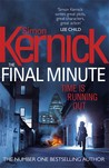 The Final Minute (Tina Boyd #7)