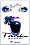 Forsaken (Dylan Hart Odyssey of the Occult, #4)