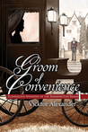 Groom of Convenience (Scandalous Whispers of the Remmington Realm, #1)