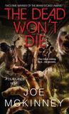 The Dead Won't Die (Deadlands, #2)