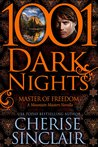 Master of Freedom (Mountain Masters & Dark Haven #7; 1001 Dark Nights #16)