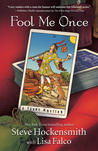 Fool Me Once (Tarot Mystery, #2)