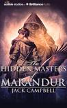 The Hidden Masters of Marandur (The Pillars of Reality, #2)
