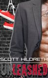Unleashed (Fighter Erotic Romance, #3)