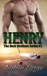 Henry (The Beck Brothers, #1)