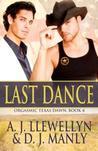 Last Dance (Orgasmic Texas Dawn, #4)