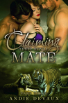 Claiming Their Royal Mate: Part Three (Claiming Their Royal Mate, #3)