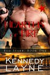 Hearths of Fire (Red Starr, #1)